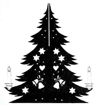 Vorlage weihnachtsbaum sonstige vorlagen schl sseldienst bastlerbedarf bethke - Weihnachtsbaum vorlage ...