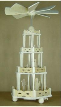 Bausatz Minipyramide