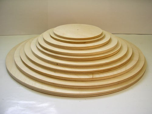 Pyramidenteller 10cm