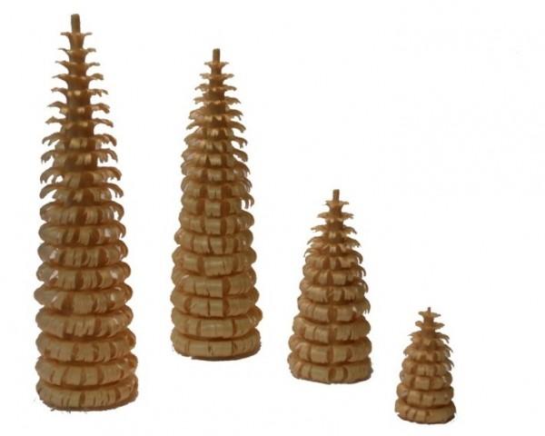 Ringelbaum natur H 50mm